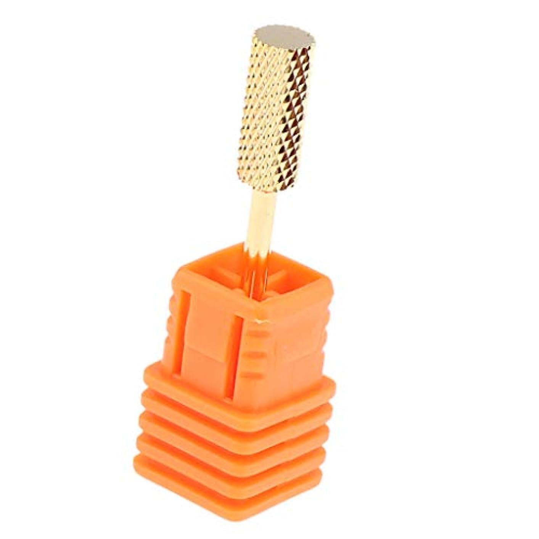 コスチュームアルコーブ分離B Baosity ネイルドリルビット 電気 ネイルファイル マニキュア ヘッド 4タイプ選べ - M