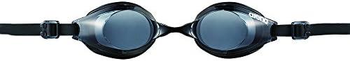 arena(アリーナ) 水泳 ゴーグル グラス PANORA フィットネスゴーグル クッションタイプ くもり止め AGL-520 フリーサイズ
