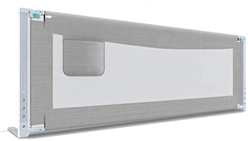 コード質量委任するTXC- ベッドフェンスベビードロップベッドガードレールバッフルベビーベッドレール1.8メートルのドロップオフベッドサイドユニバーサル 耐久性のある (Size : 200cm)