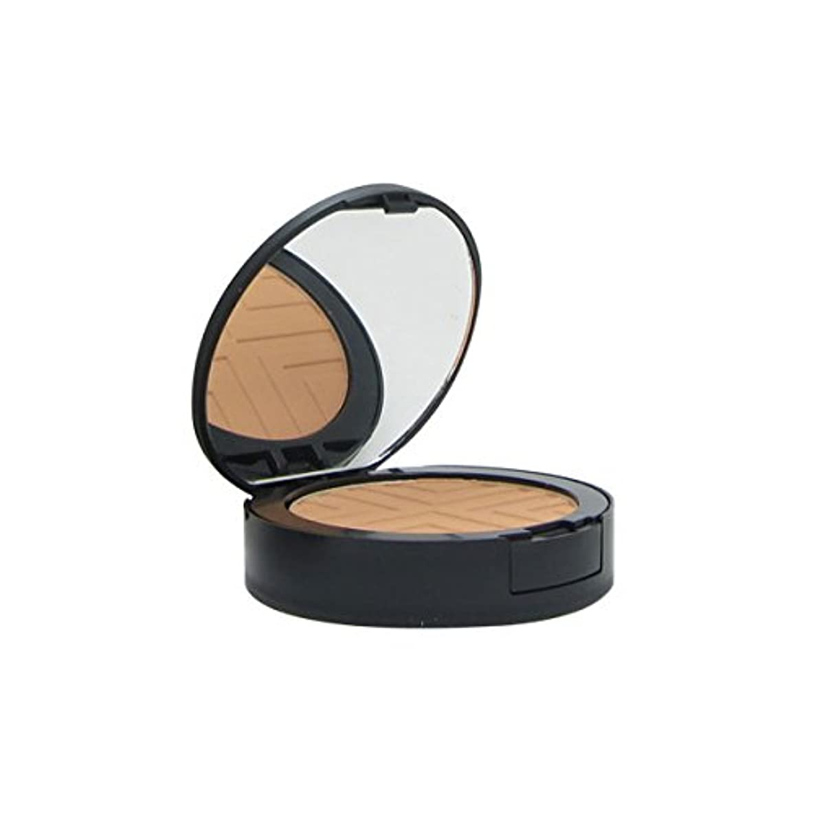 まぶしさ句読点休日にVichy Dermablend Covermatte Compact Powder Foundation 55 Bronze 9,5g [並行輸入品]