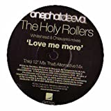 Love Me More [12 inch Analog]