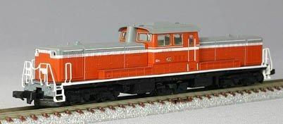 Nゲージ車両 DD51-800 2213
