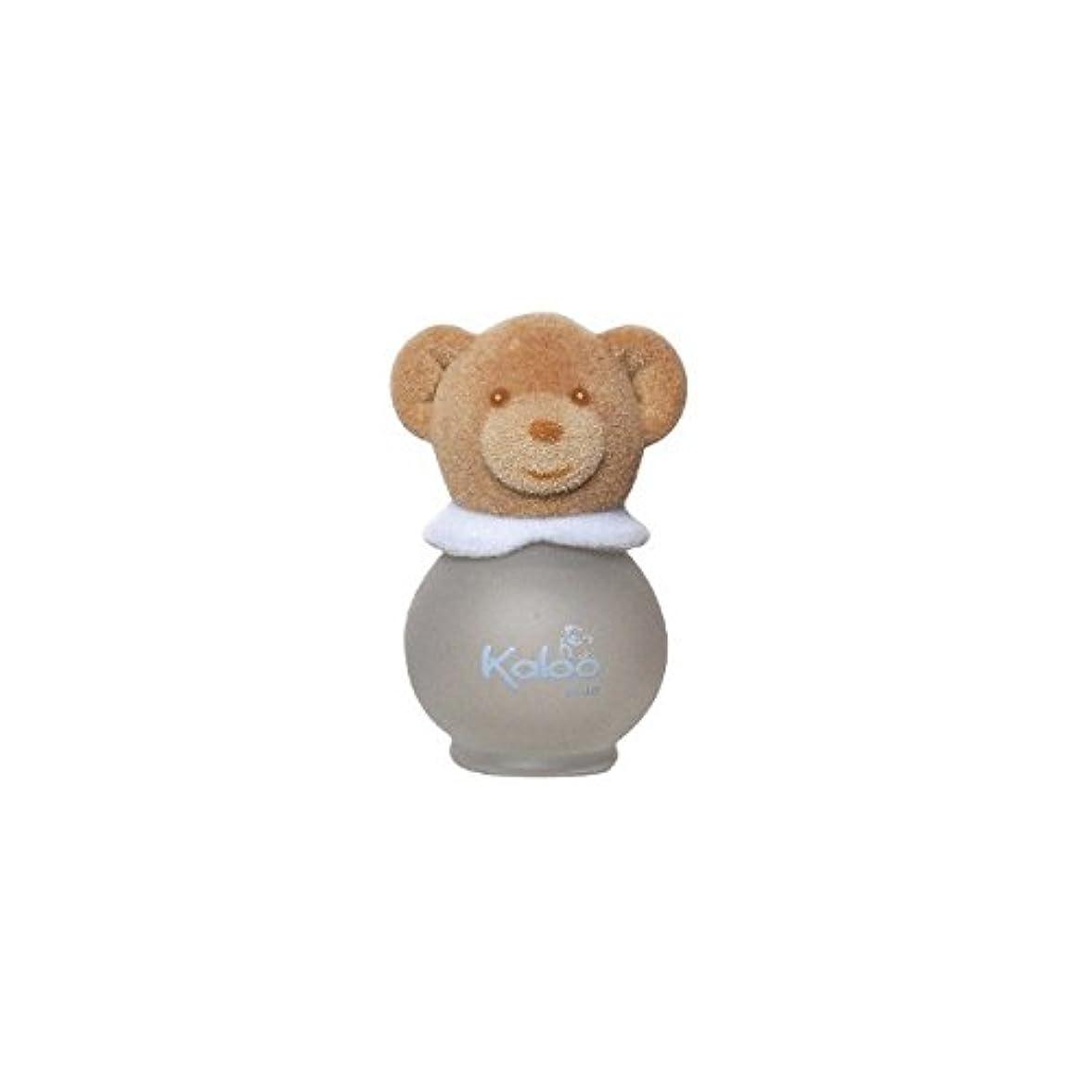 ミル故意のカルー フレグランス (Kaloo Fragrance) ブルー (そらの香り) 8ml