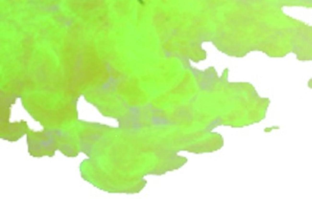 氏うがい友だちLime Soap Dye 10ml - Highly Concentrated