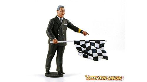 Le Mans miniatures 1/18 レースディレクター