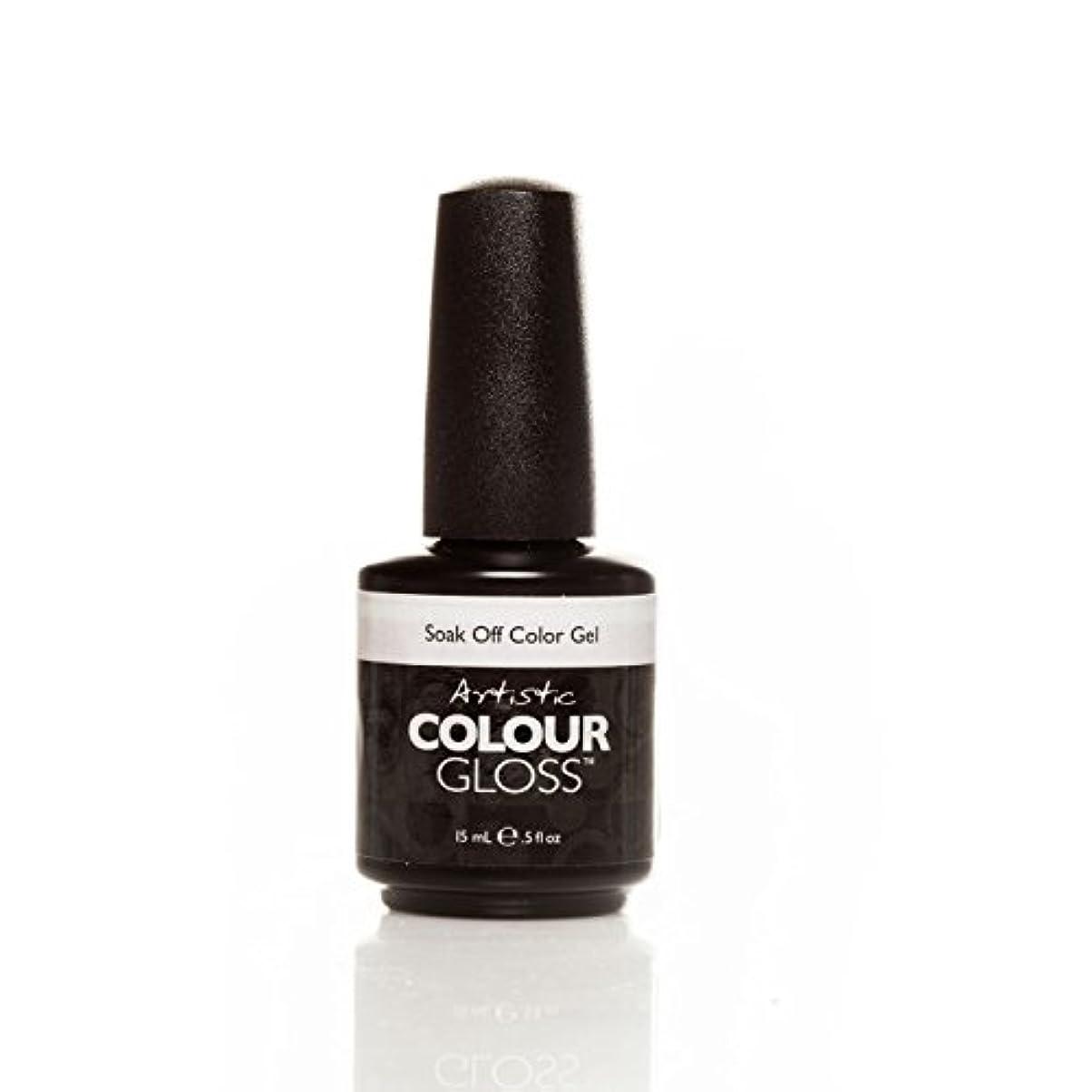 ディスカウント水曜日ペグArtistic Colour Gloss - Angels - 0.5oz/15ml