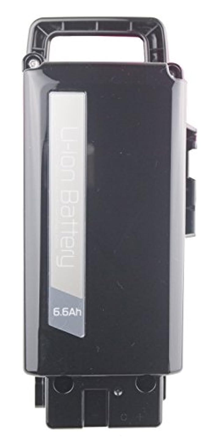 現代展示会努力するPanasonic(パナソニック) バッテリー NKY491B02/Li-ion/25.2V-6.6Ah ブラック