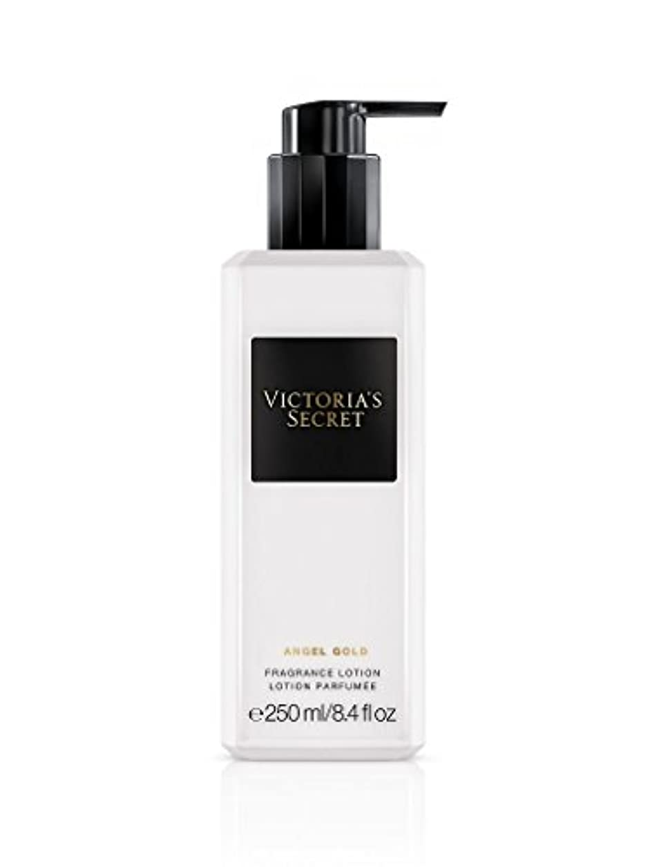 有名人火曜日凍るVICTORIA'S SECRET ヴィクトリアシークレット/ビクトリアシークレット エンジェルゴールド フレグランスローション / Angel Gold Fragrance Lotion [並行輸入品]
