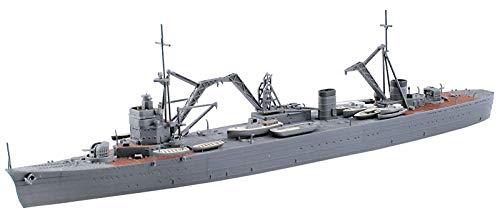 1/700 ウォーターライン No.566 日本海軍工作艦 明石
