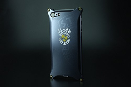 ソリッド for iPhone7 BIOHAZARD7 (S...
