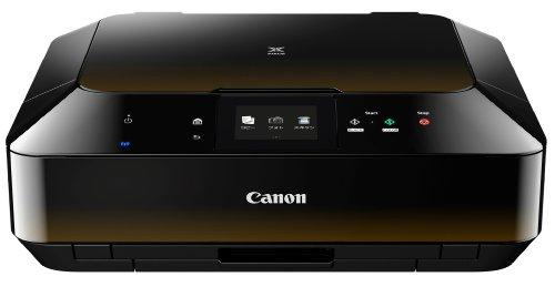 Canon インクジェット複合機 PIXUS MG6330 ブラック
