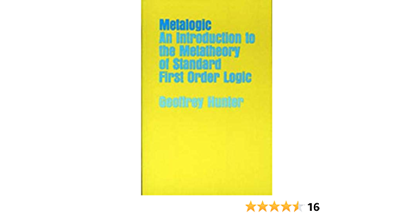 Order logic paper essay on tawheed