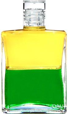 オーラソーマ イクイリブリアム ボトル B007 50ml ゲッセマネの園/最後に信仰が試される(使い方リーフレット付)