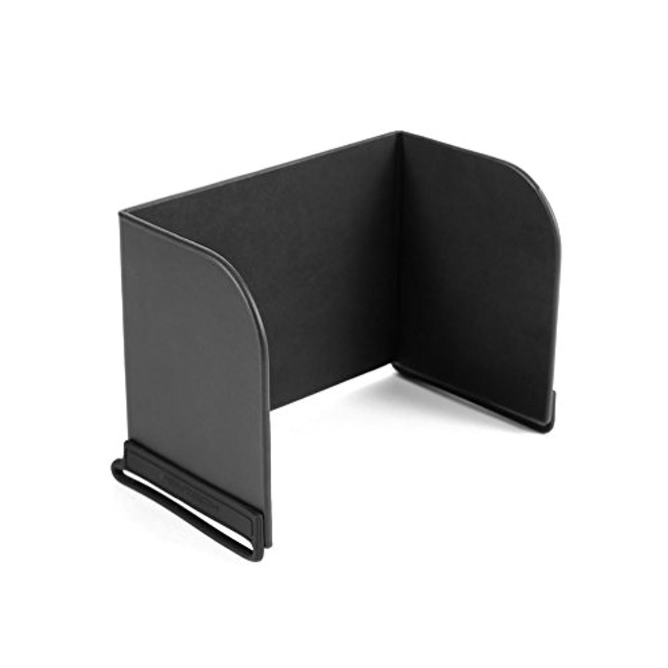 予約好ましい含むZEEY DJI Mavicのリモートコントローラ電話/タブレットモニターサンシェード DJI Mavic Pro / Mavic Air / Spark / Phantom / Inspire / OsmoのためのSun Cover (L111)