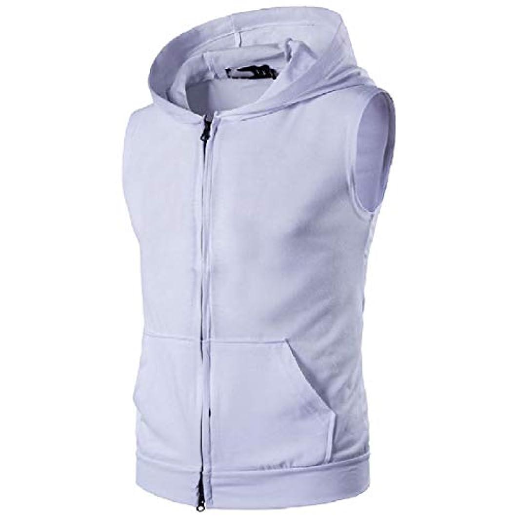 地球リゾート観光に行くGodeyesW メンズ軽量重量スポーツポケットコンフィーベーブパーカースウェットシャツ