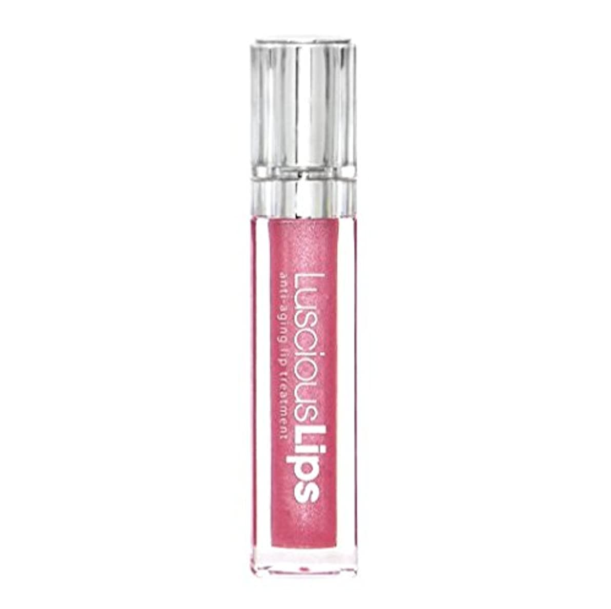 承知しました続ける活性化するラシャスリップス 324番 LusciousLips リップ美容液 7ml (324 ローズピンク系) | LusciousLips | リップグロス