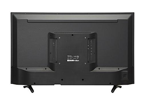 ハイセンス 43V型フルハイビジョン液晶テレビ 外付けHDD録画対応(裏番組録画) メーカー3年保証 HJ43K3120