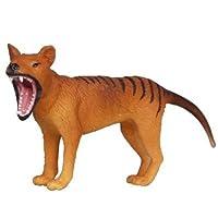 不思議生物大百科 悠久の喪失者 絶滅動物 [2.フクロオオカミ (Thylacinus cynocephalus)](単品)