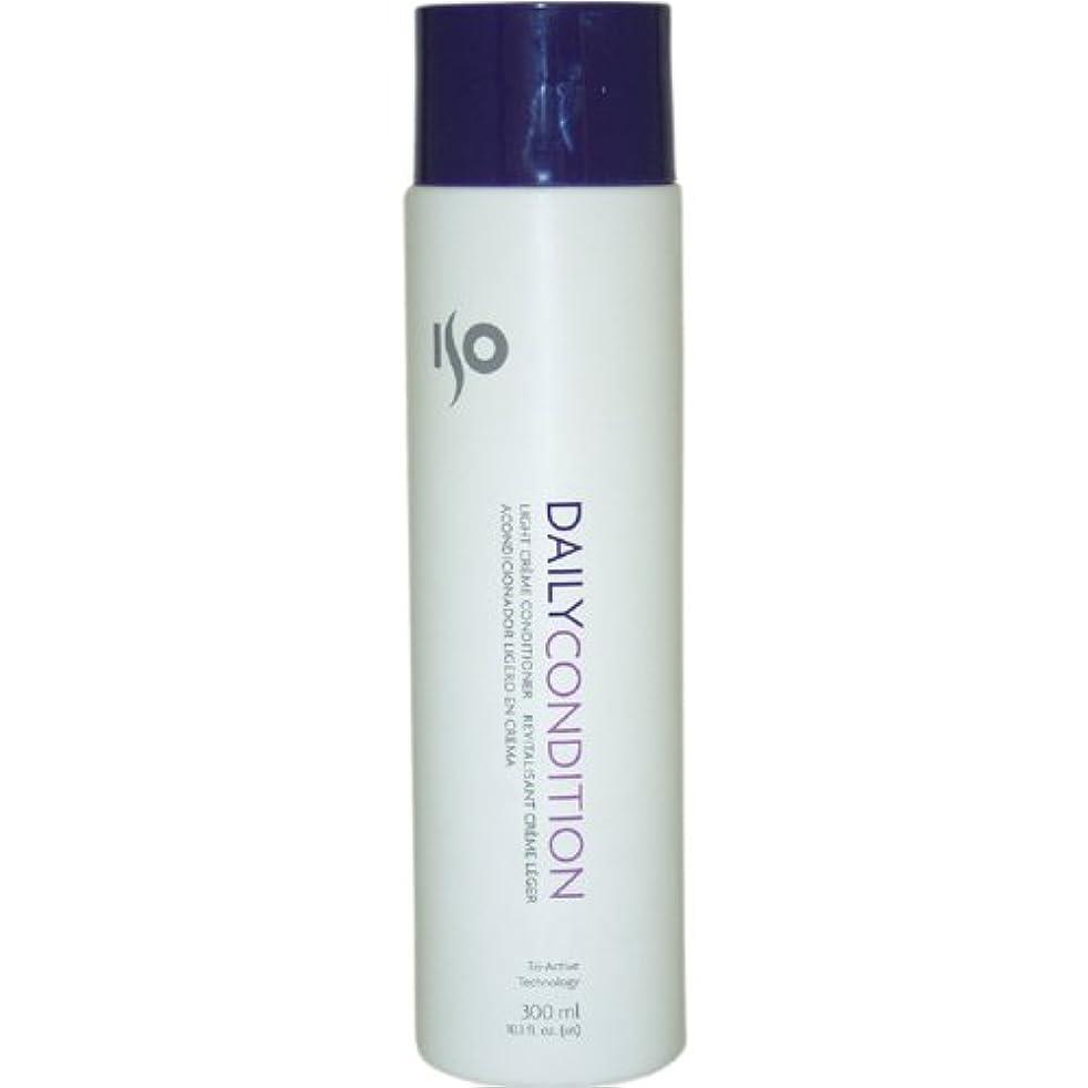 デイジー融合敗北ISO Daily Conditioner 295 ml (並行輸入品)