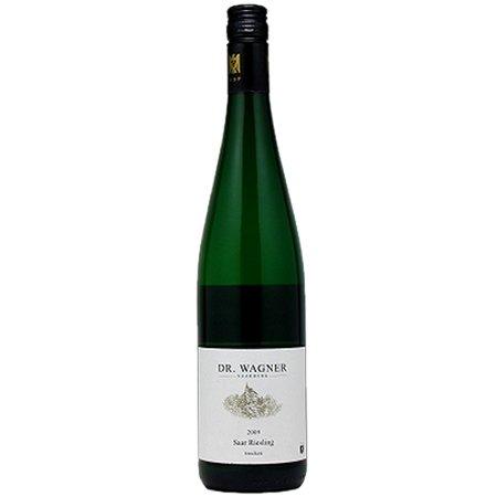 ドクター ワグナー リースリング Q.B.A トロッケン 2014 750ml 白ワイン 辛口