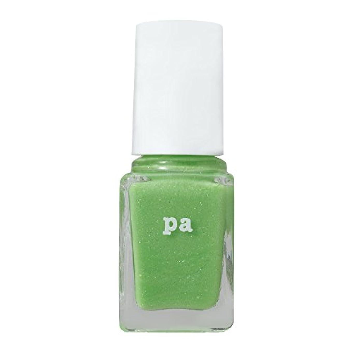 共役意外消毒するpa ネイルカラー プレミア AA177 (6mL)