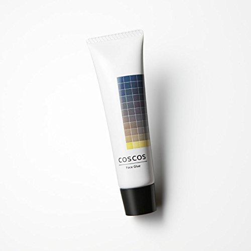 COSCOS(コスコス) フェイスグルー(透明)