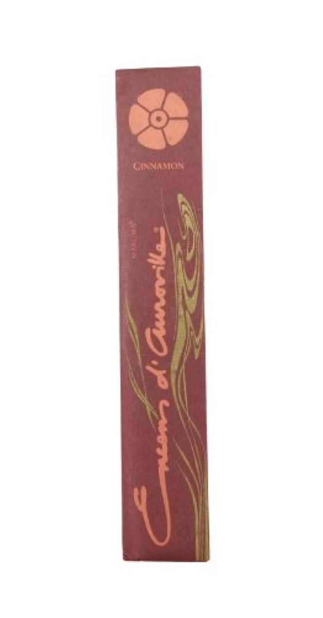 売上高療法アルプスHimalaya Maroma Cinnamon Incense Sticks