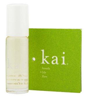 Kai Perfume Oil (カイ パフュームオイル) 0.125 oz (3.75ml) Roll On for Women