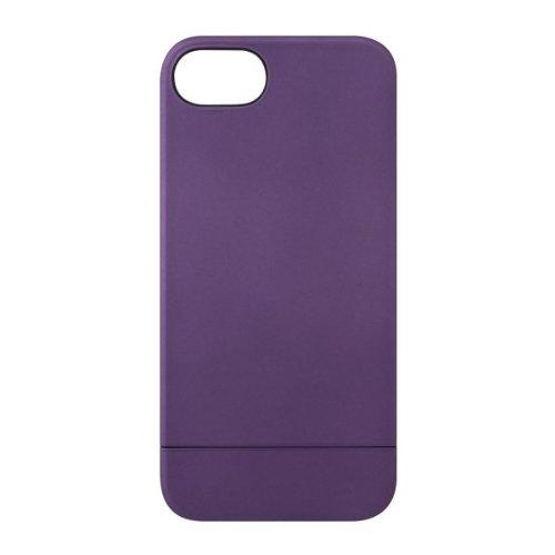incase(インケース) Metallic Slider Case for iPhone 5 Dark Mauve CL69042 メタリックスライダーケース 紫