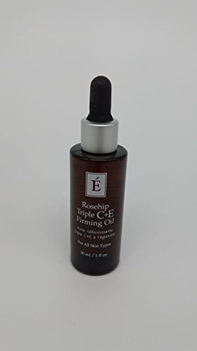 固執ダルセット同様にエミネンス Rosehip Triple C+E Firming Oil 30ml/1oz並行輸入品