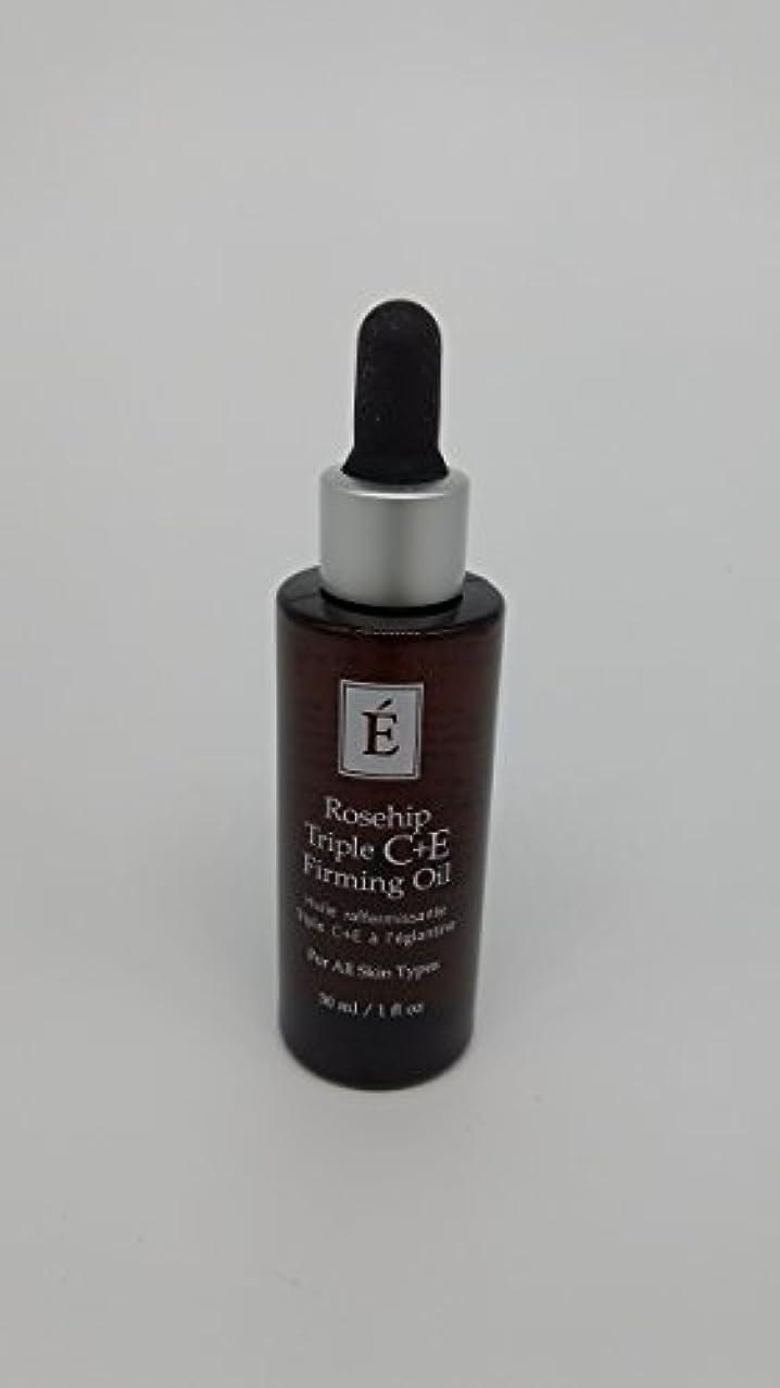 アコー図書館驚くばかりエミネンス Rosehip Triple C+E Firming Oil 30ml/1oz並行輸入品