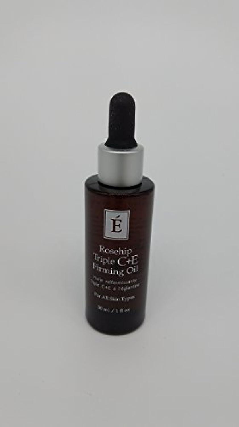 蒸誇大妄想安全エミネンス Rosehip Triple C+E Firming Oil 30ml/1oz並行輸入品