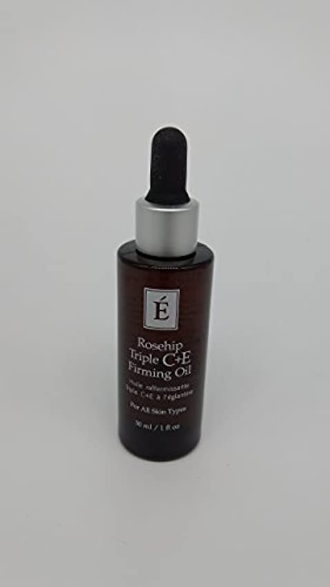 ギャング消防士氏エミネンス Rosehip Triple C+E Firming Oil 30ml/1oz並行輸入品