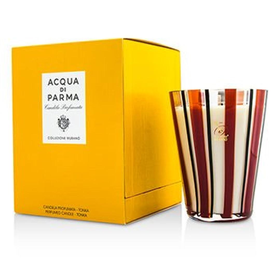 発行する脚シニス[Acqua Di Parma] Murano Glass Perfumed Candle - Tonka 200g/7.05oz