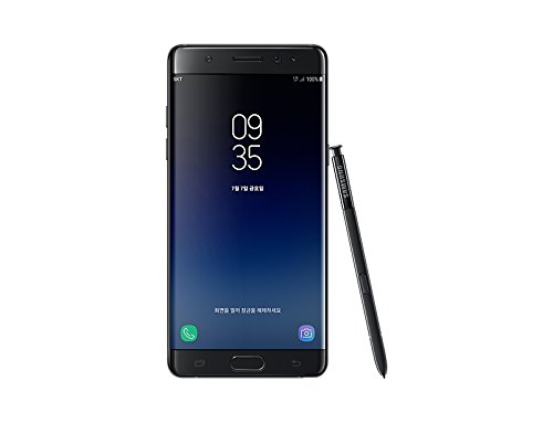 Samsung Galaxy Note FE SM-N935 (Factor...