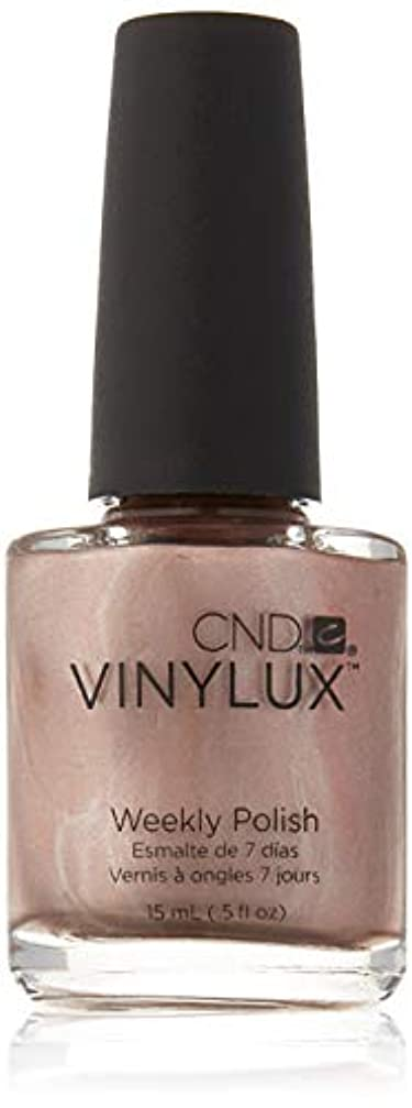 賢明な積分日焼けCND Vinylux Nail Polish - Fall 2017 Glacial Illusion Collection - Radiant Chill - 0.5oz / 15ml