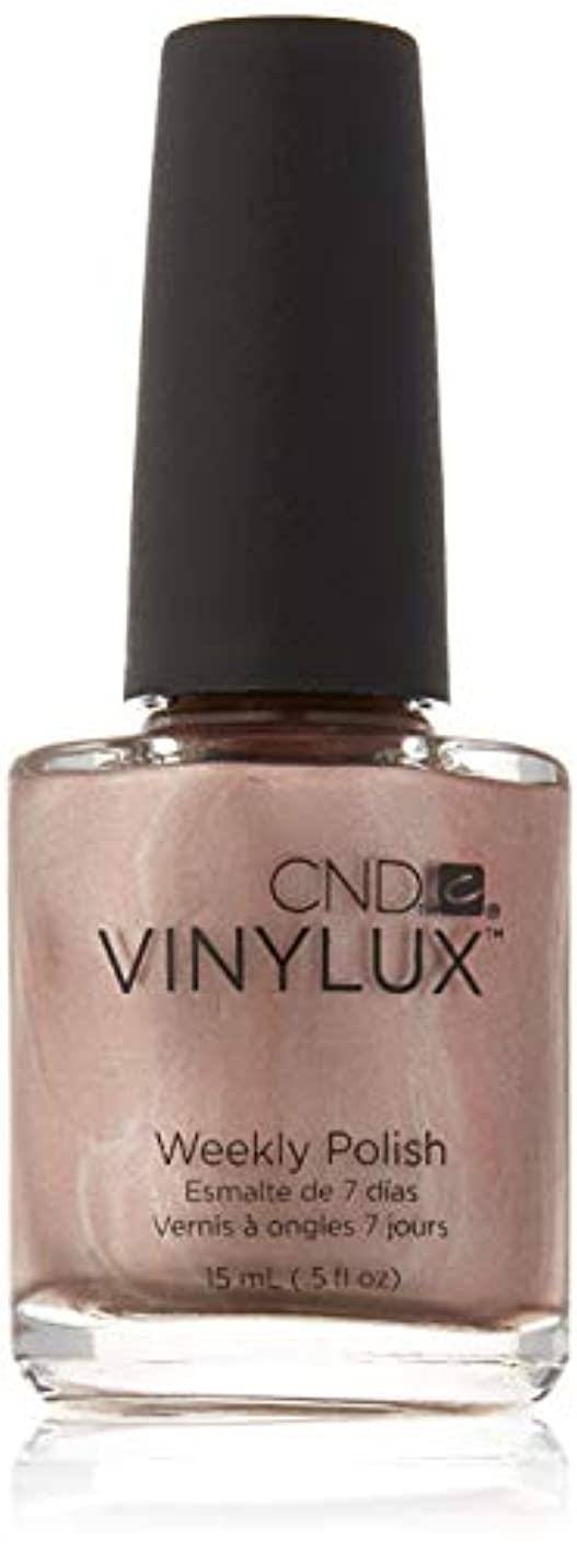 通訳牽引効果的CND Vinylux Nail Polish - Fall 2017 Glacial Illusion Collection - Radiant Chill - 0.5oz / 15ml
