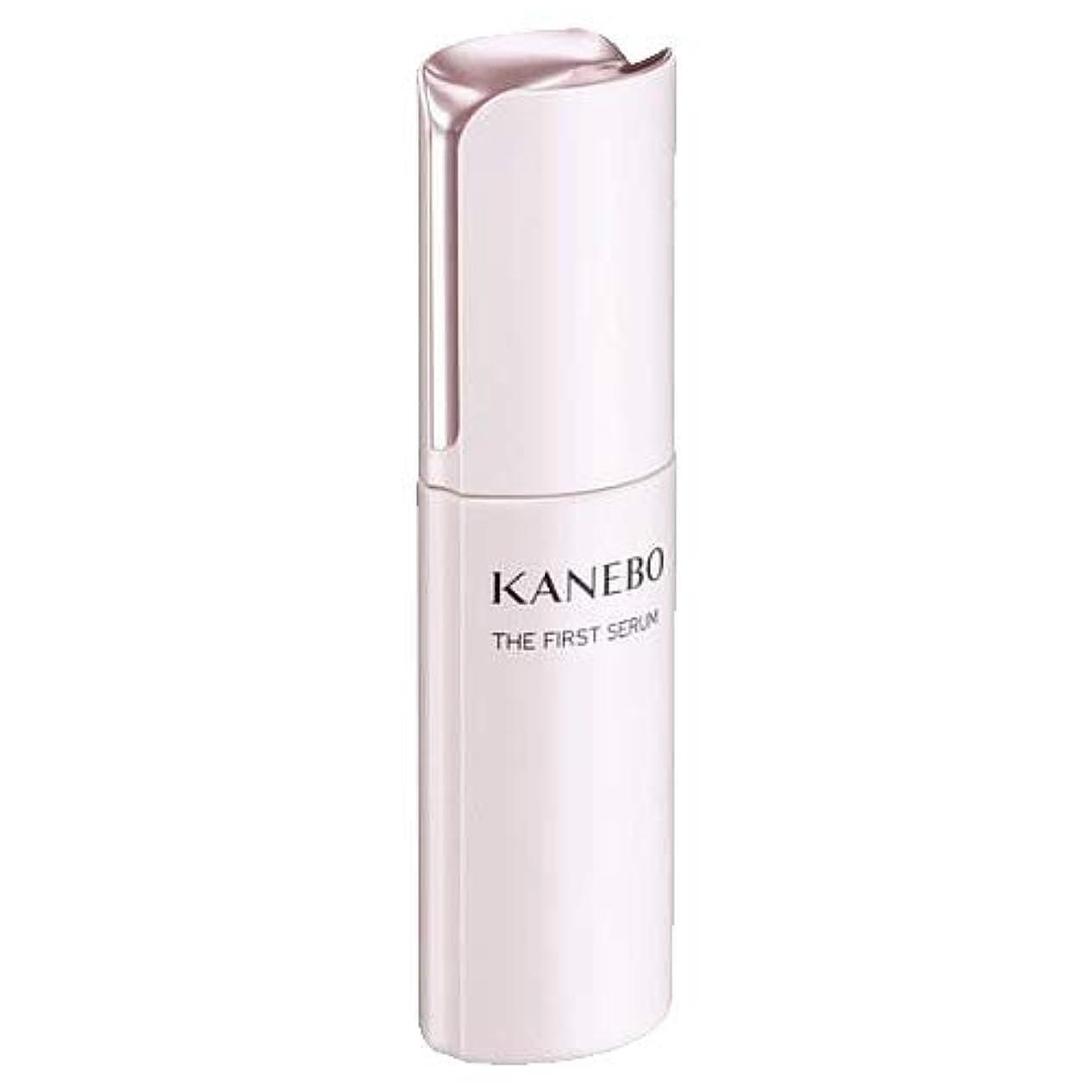 感じ専門化する失われたカネボウ KANEBO 美容液 ザ ファースト セラム 60ml [並行輸入品]