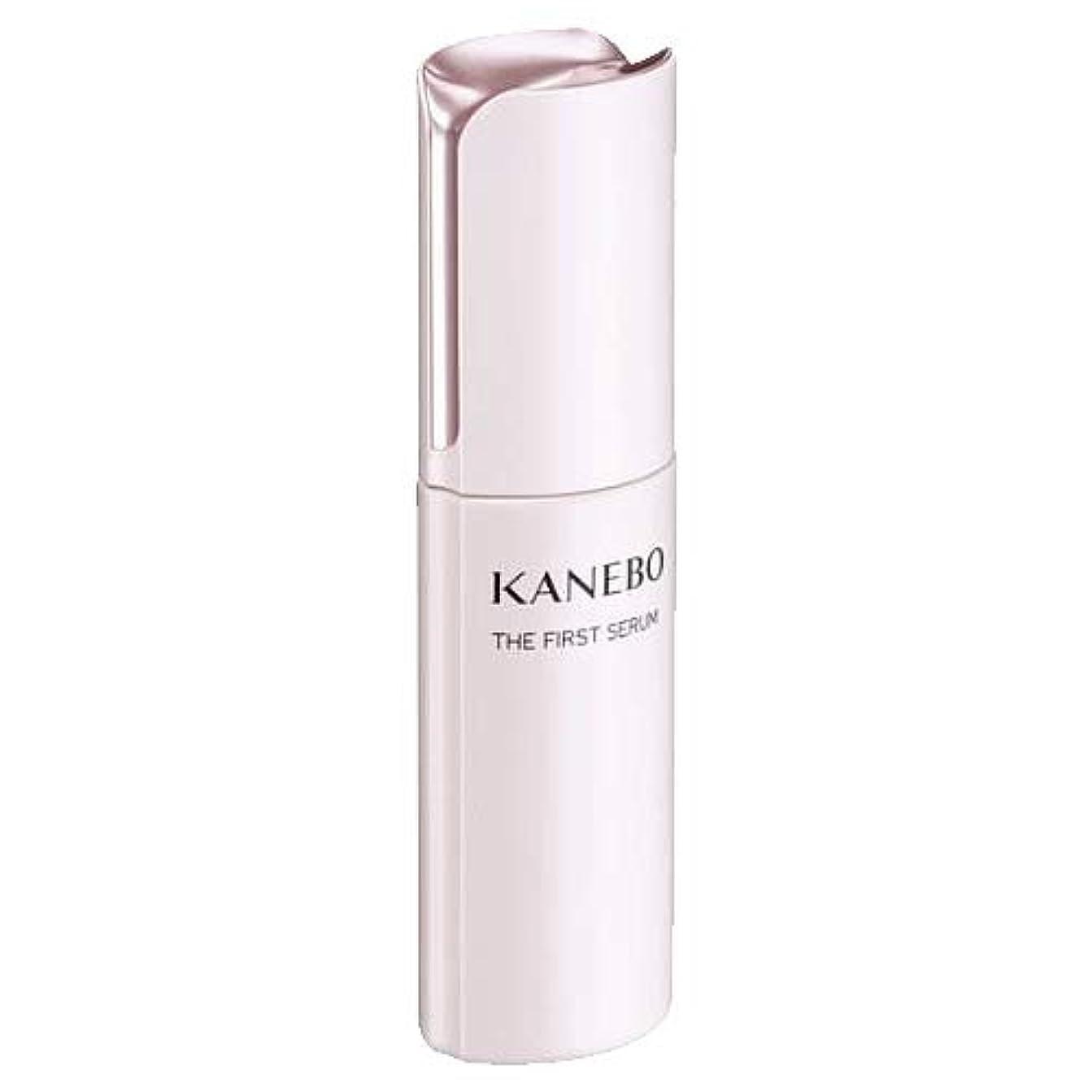 こんにちはテスト受取人カネボウ KANEBO 美容液 ザ ファースト セラム 60ml [並行輸入品]