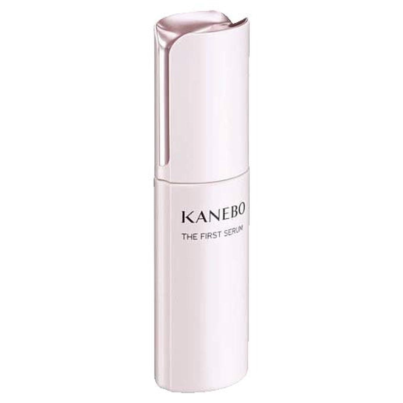 コンプリート思い出すなにカネボウ KANEBO 美容液 ザ ファースト セラム 60ml [並行輸入品]