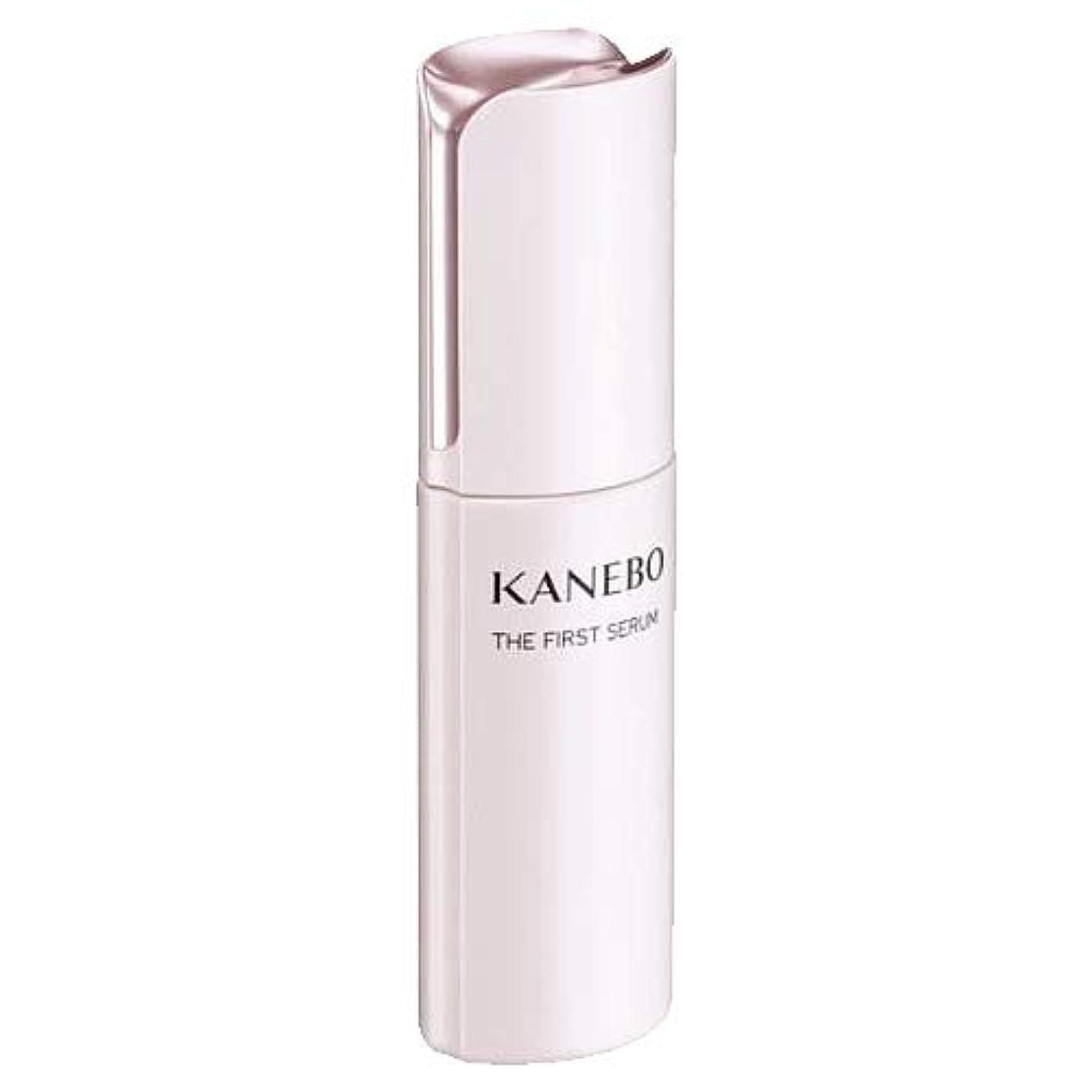 傾向があります実際に目の前のカネボウ KANEBO 美容液 ザ ファースト セラム 60ml [並行輸入品]