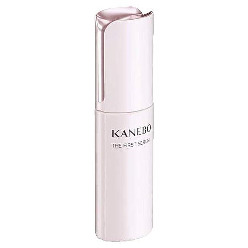 使用法全能成功したカネボウ KANEBO 美容液 ザ ファースト セラム 60ml [並行輸入品]