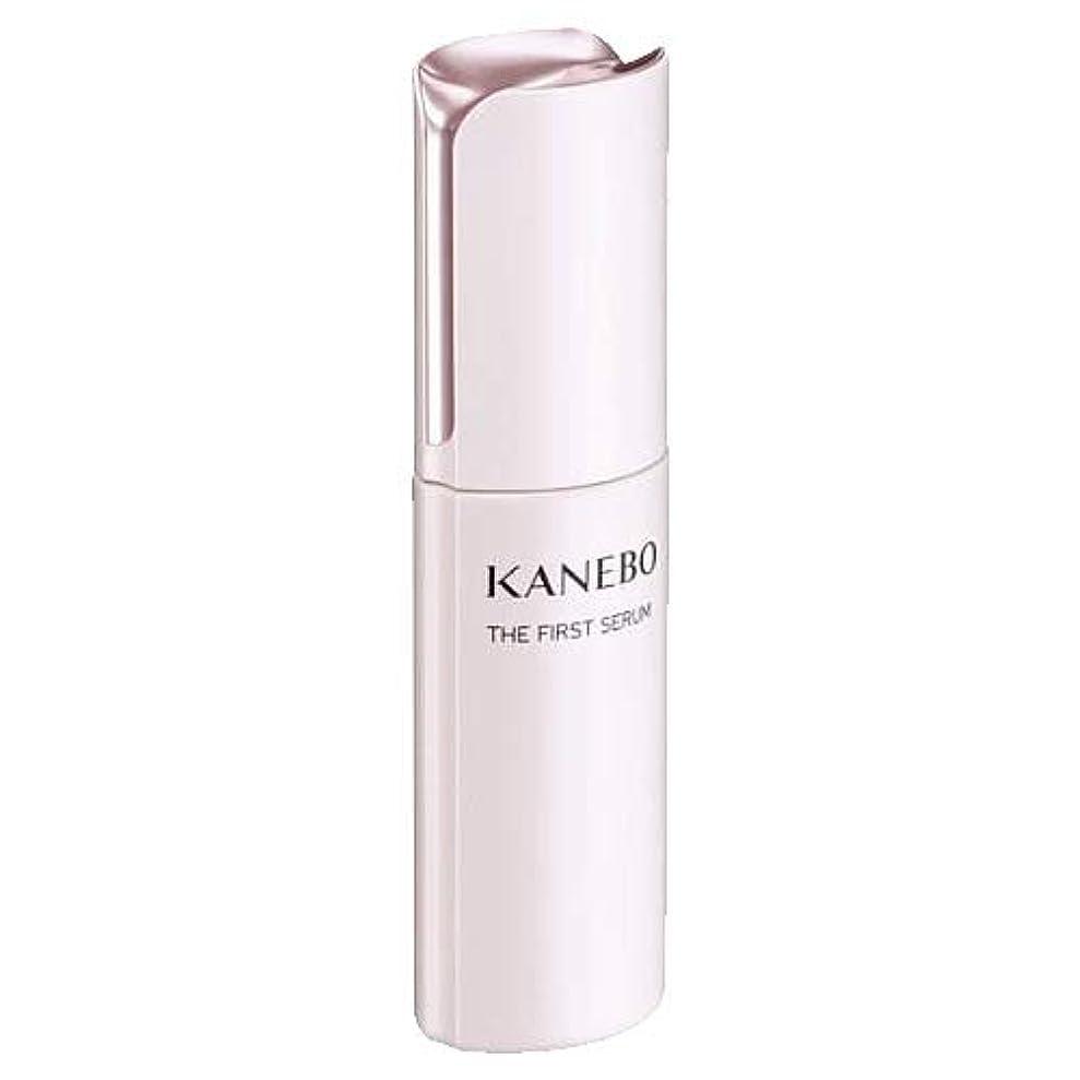毎日速度確執カネボウ KANEBO 美容液 ザ ファースト セラム 60ml [並行輸入品]