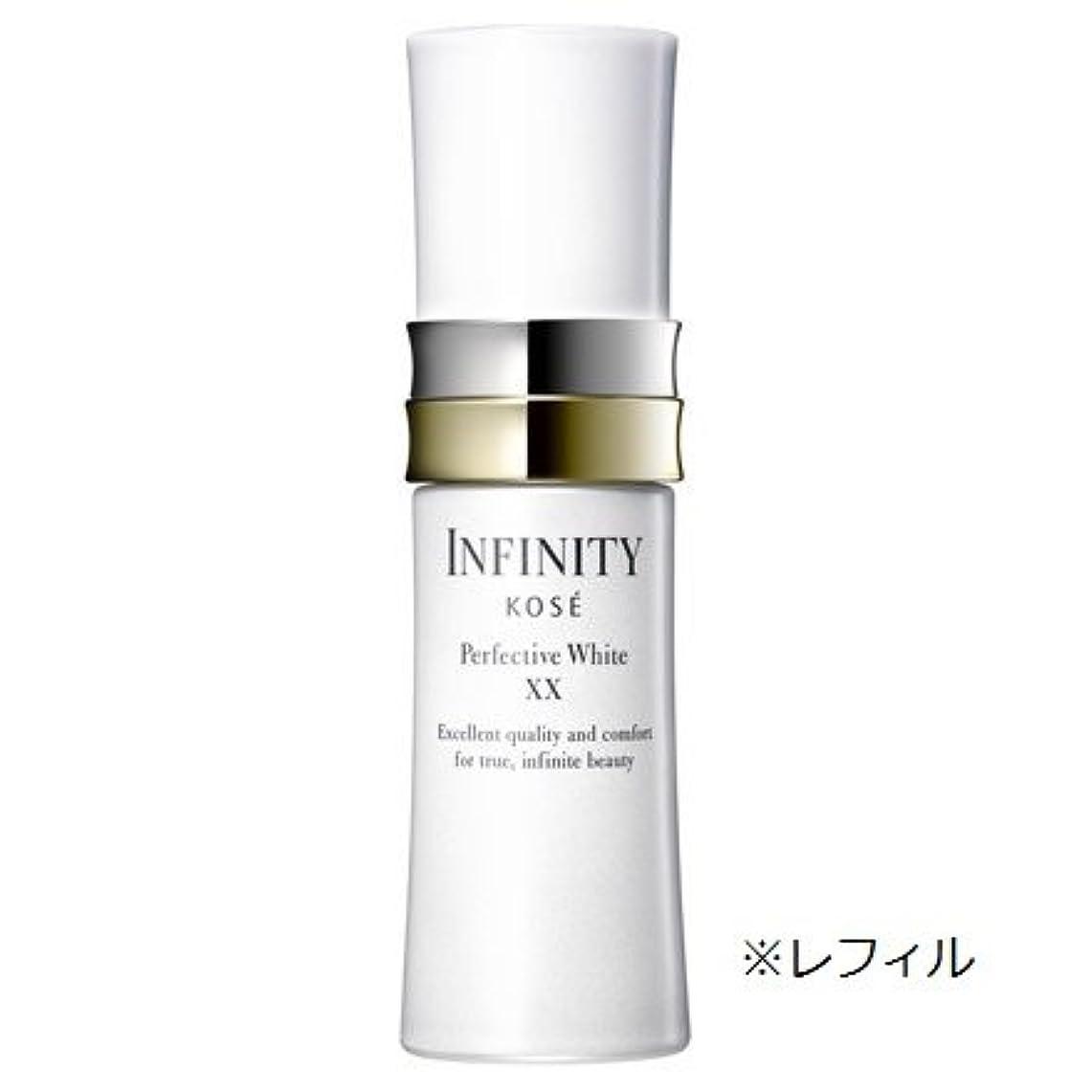 カバーゲージマエストロインフィニティ パーフェクティブ ホワイト XX (美白美容液) 40ml ※付けかえ用