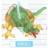 ドラゴンクエスト クリスタルモンスターズ8 ドラゴン(Lサイズ)単品