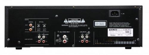 TASCAM CDレコーダー/カセットコンビネーションデッキ CC-222SLMK2