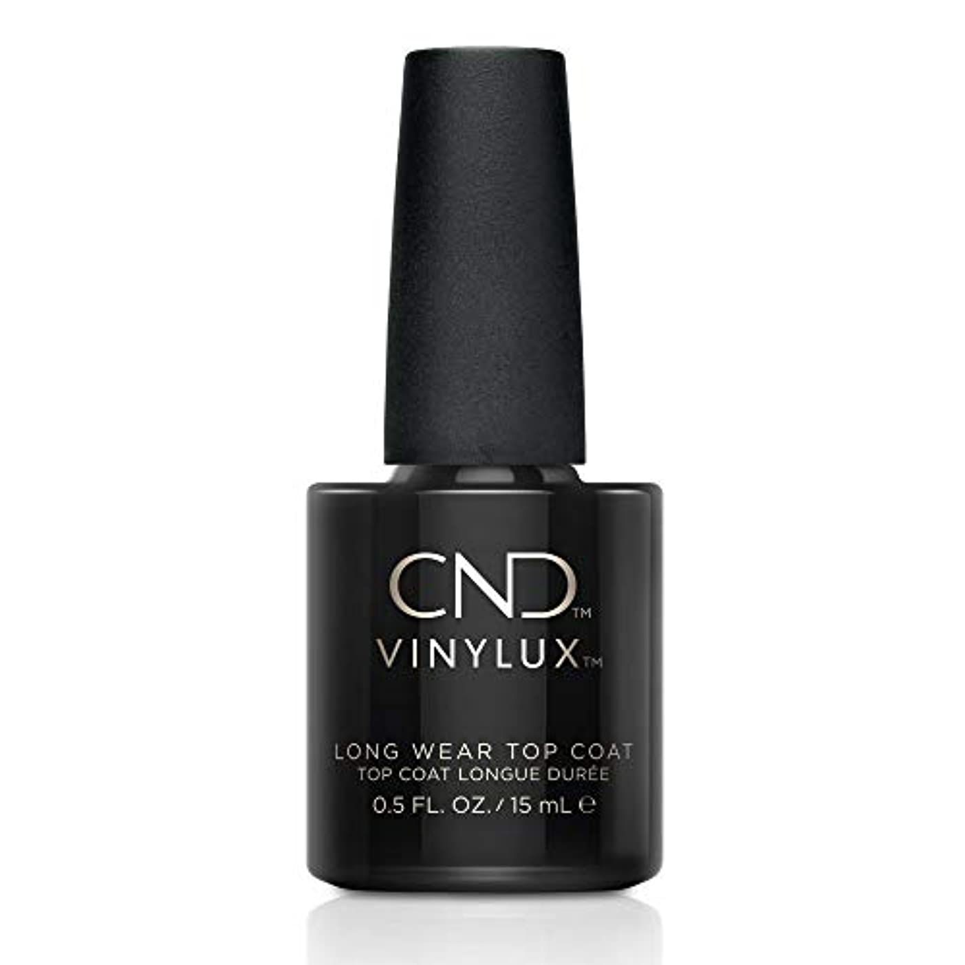 CND バイナラクス トップコート Long Wear Top Coat 15ml
