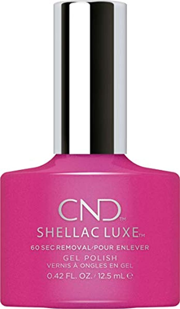 CND Shellac Luxe - Tutti Frutti - 12.5 ml / 0.42 oz