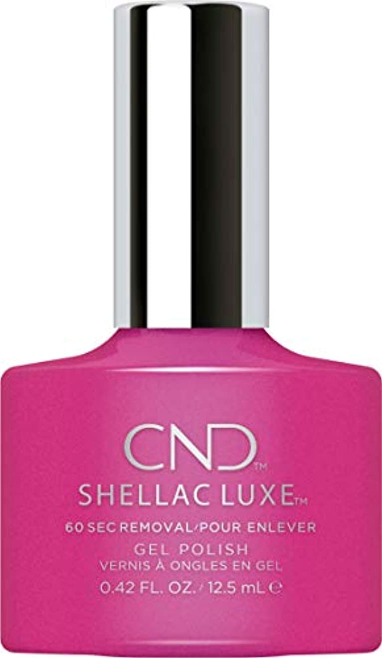 夏威信フェッチCND Shellac Luxe - Tutti Frutti - 12.5 ml / 0.42 oz