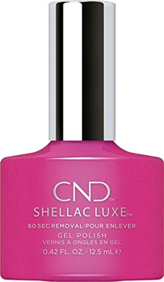 入学する簡単に会議CND Shellac Luxe - Tutti Frutti - 12.5 ml / 0.42 oz